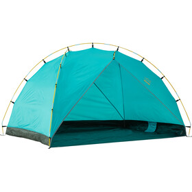 Grand Canyon Tonto Beach Tent 3 blue grass